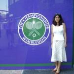 Wimbledon!!!
