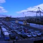 Belfast…