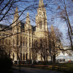 Vienna…& her castle…