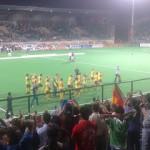 A Hockey World Cup…