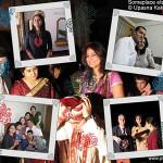 Kenhccha and a family wedding…