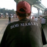 For the love of Bob Marley…