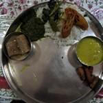 Herath-esque lotus eaters…