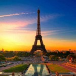 TheFirstSixMonths: Ein Pariser Inspiration!