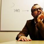 Drawing boundaries: Between work and life
