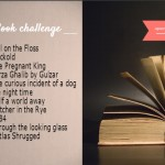 Book Challenge: Favourite books ever list
