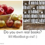IKEA BookBook love: Experience the power of a book