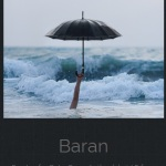 In Conversation with Parvaaz talking about Baran