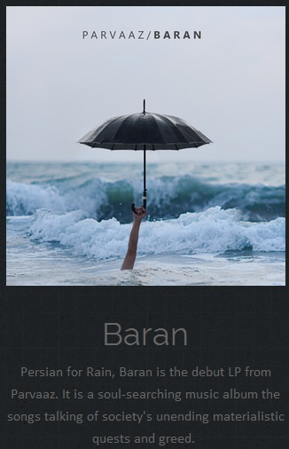 Baran Parvaaz Music
