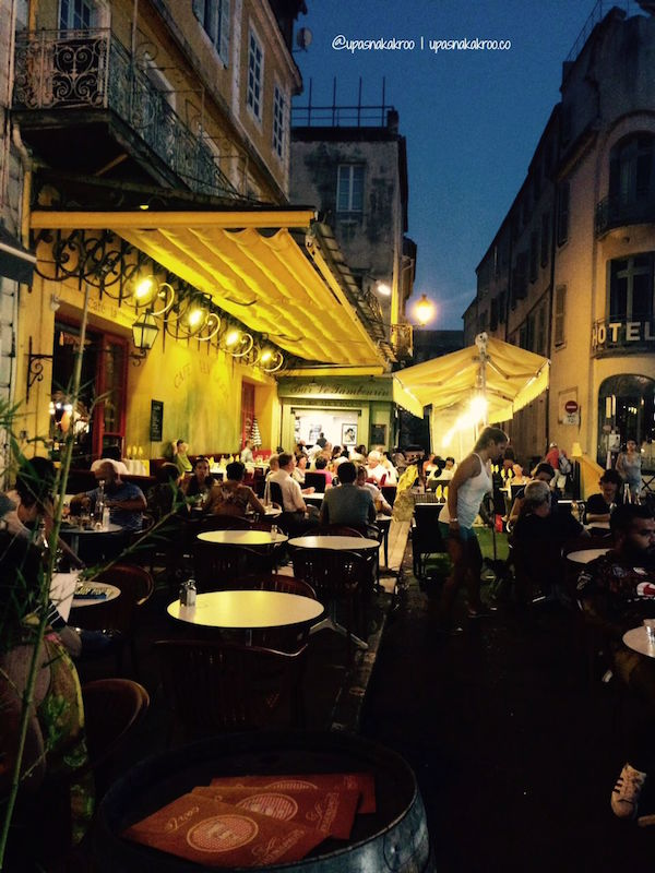 Discovering the Van Gogh Trails In Europe van gogh cafe arles