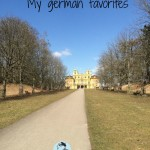 A List of Things I Miss About Germany