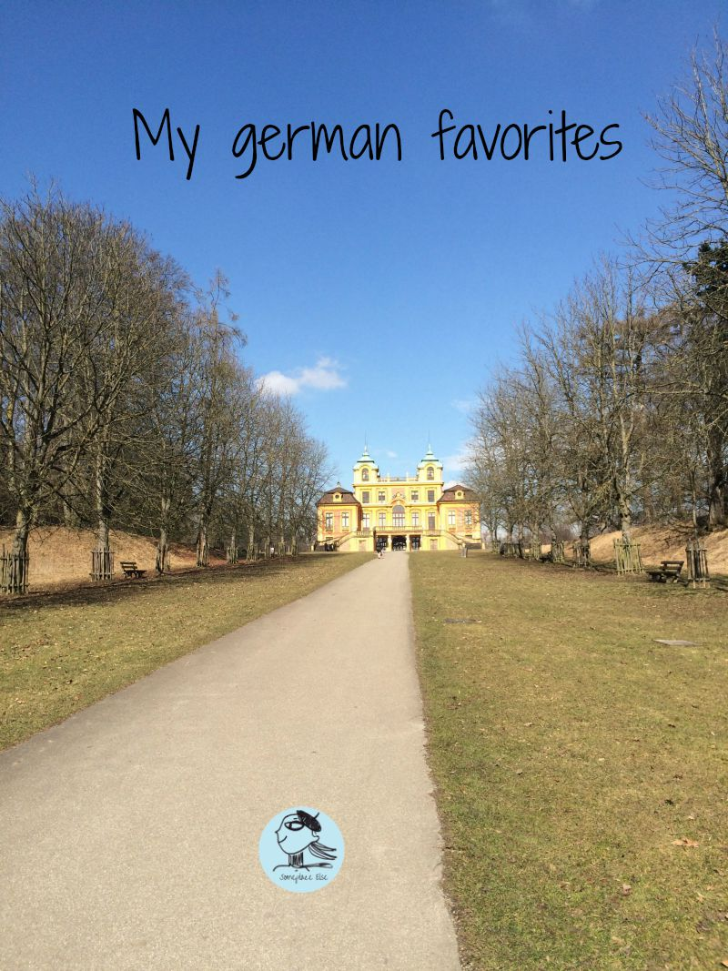 A List of Things I Miss From Germany Upasna Kakroo Someplace Else