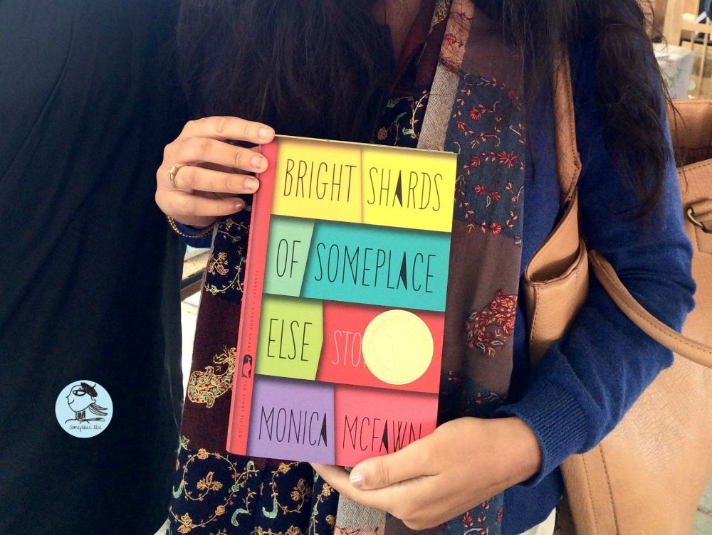 #NewintheCity- The 3rd Annual Kerrytown BookFest in Ann Arbor Someplace Else