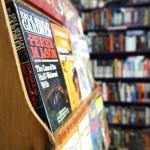 #Newinthecity: Aunt Agatha's Mystery Bookshop in Ann Arbor