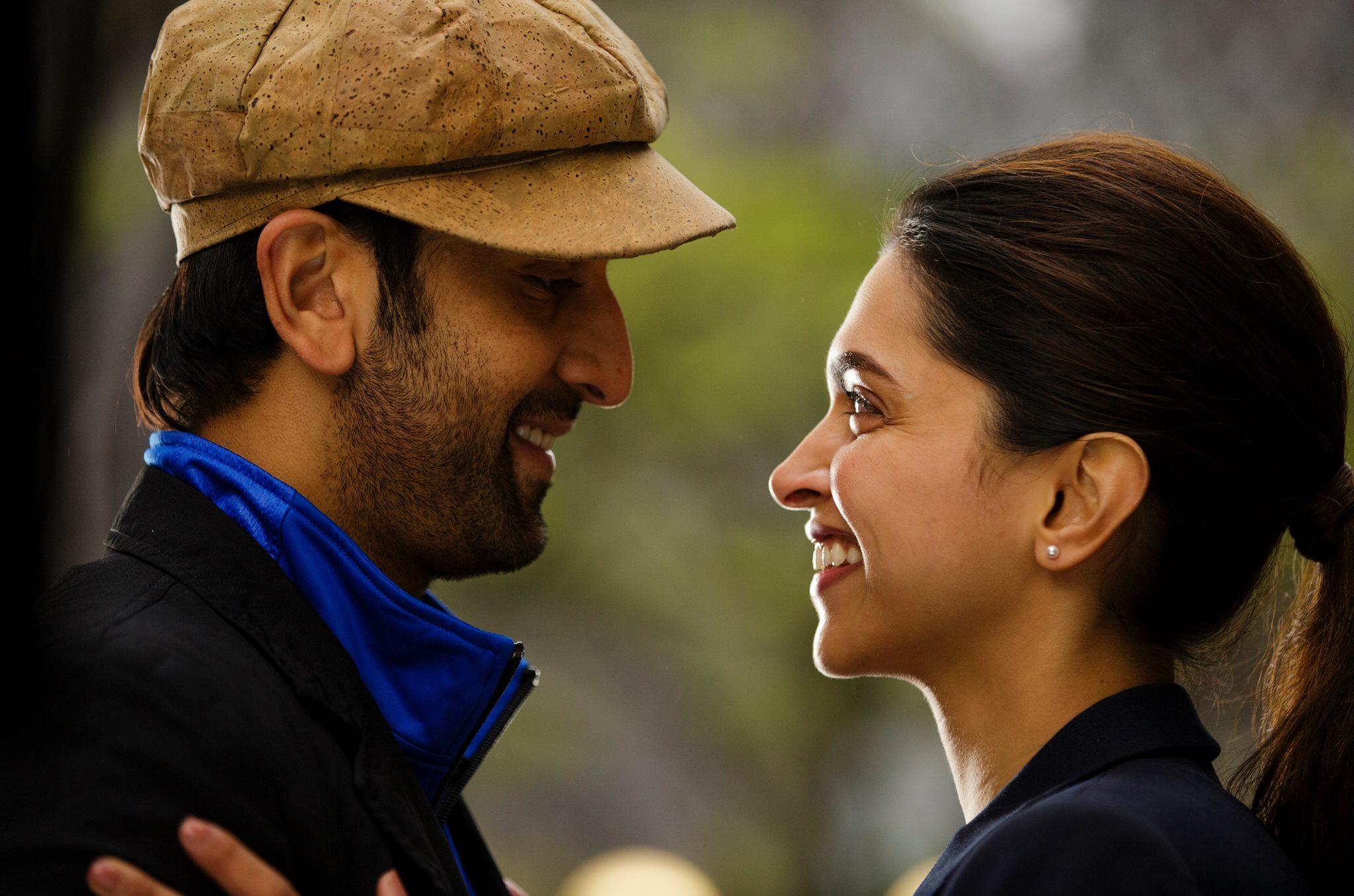 Tamasha Movie Review: Ranbir Kapoor Needs to Marry Imtiaz ...