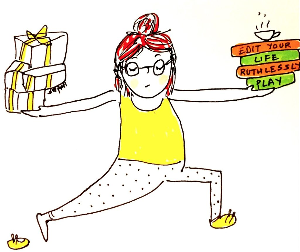 Mindful Eating- The Magic of a Sunday Evening Plan