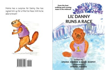 Lil' Danny Runs a Race