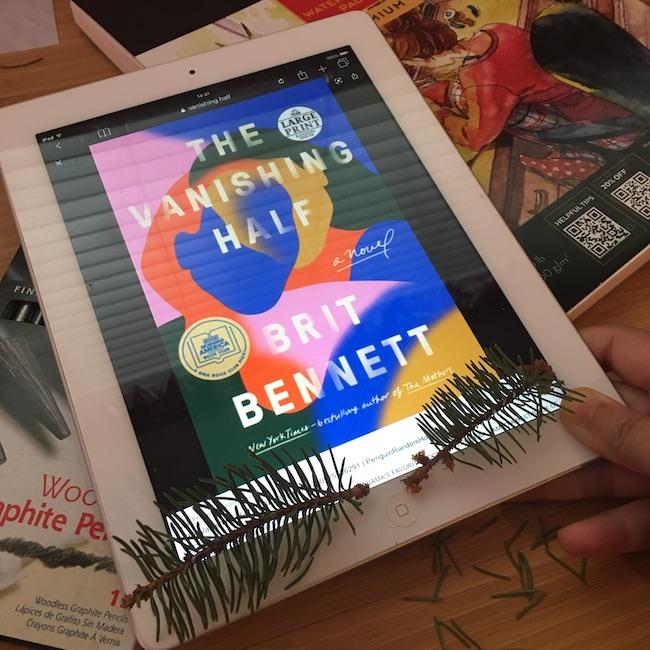 The Vanishing Half Book review
